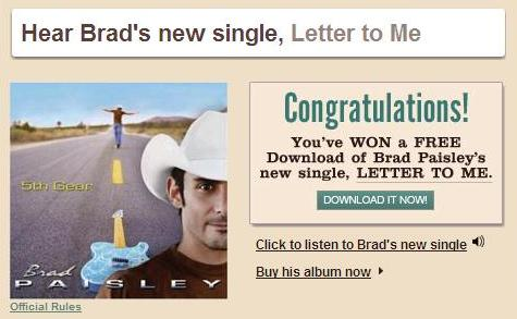 Brad Pasley Songs Free Mp3 Download | MP3GOO