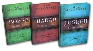 Cradle to Cross Trilogy